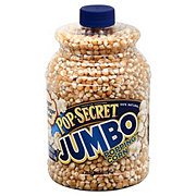 Pop Secret Kernel Popping Corn Jumbo Jar