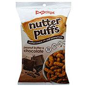 Popchips Peanut Butter & Chocolate Nutter Puffs