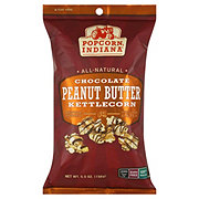 Popcorn, Indiana Chocolate Peanut Butter Kettlecorn
