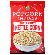 Popcorn, Indiana Kettle Corn
