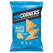 PopCorners Popcorners Cheddar Feel-good