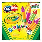 Popsicle Scribblers Popsicle Scribblers