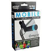 Poser Snap Mobile Telescopic Lens