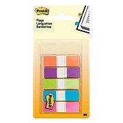 Post-it Assorted Brights Flags