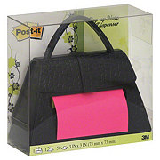 Post-it Pop-Up Note Purse Dispenser