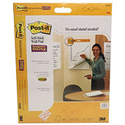Post-it Self-Stick Wall Pad