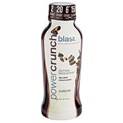Power Crunch Blast Double Chocolate Protein Drink
