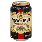 Power MaL Extra Energy Non-Alcoholic Malt Beverage