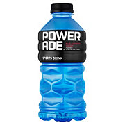 Powerade Blue Raspberry Cherry Sports Drink