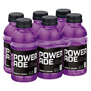 Powerade Grape Sports Drink