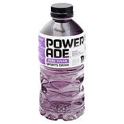 Powerade Grape Zero Calorie Sports Drink