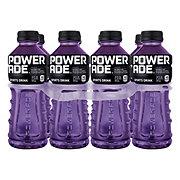 Powerade Ion4 Grape Sports Drink