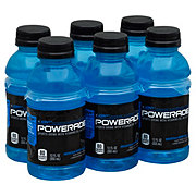 Powerade Mountain Berry Blast Sports Drink 12 oz Bottles