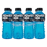 Powerade Mountain Berry Blast Sports Drink 20 oz Bottles