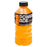 Powerade Orange Sports Drink
