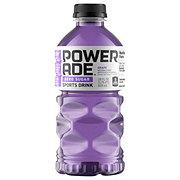 Powerade Zero Grape Sports Drink ‑ Shop