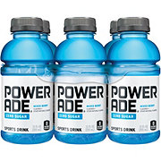 Powerade Zero Mixed Berry Sports Drink