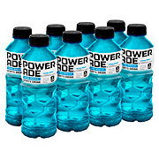 Powerade Zero Mixed Berry Sports Drink 20 oz Bottles