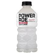 Powerade Zero White Cherry Sports Drink
