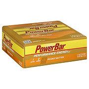PowerBar Performance Peanut Butter Energy Bar