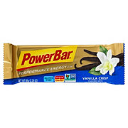 PowerBar Performance Vanilla Crisp Energy Bar