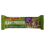 PowerBar Plant Protein Dark Chocolate Salted Caramel Cashew Bar