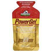 Powergel Strawberry Banana Performance Energy Gel