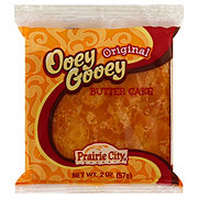 Prairie City Ooey Gooey Original Butter Cake