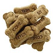 Prairie Dog Peanut Butter Biscuits