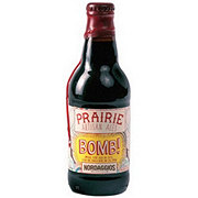Prairie Pirate Bomb Beer Bottle