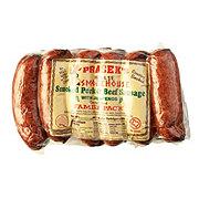 Prasek's Jalapeno Sausage