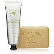 Pre de Provence Verbena Hand Cream & Soap Gift Set