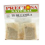 Preciosa Natural Canela Tea Bags