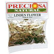 Preciosa Natural Flor de Tilo Tea Bags