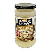 Prego Cooking Sauce Creamy Lemon