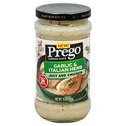 Prego Garlic & Italian Herb Cooking