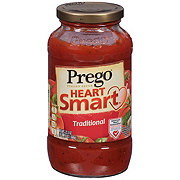 Prego Heart Smart Traditional Italian Sauce