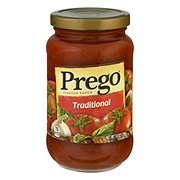 Prego Traditional Pasta Sauce