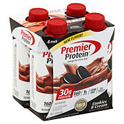 Premier Protein Shakes Cookies & Cream
