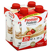 Premier Protein Strawberries & Cream