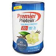 Premier Protein Vanilla Milkshake