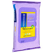 Preparation H For Women, Medicated Wipes