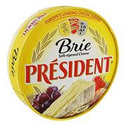 President Brie Wheel