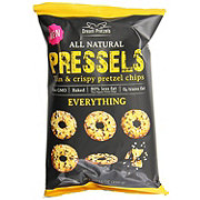 Pressels Everything Thin and Crispy Pretzel Chips