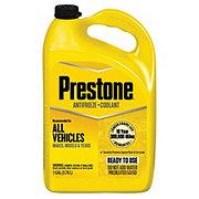 Prestone 50/50 Prediluted Antifreeze/Coolant
