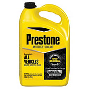 Prestone Extended Life Antifreeze/Coolant