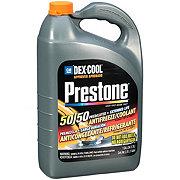 Prestone Prestone DEX-COOL 50/50 Antifreeze