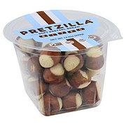 Pretzilla Soft Pretzel Bites