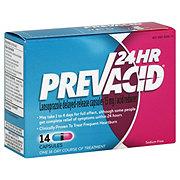 Prevacid 24 HR Acid Reducer 15 mg Capsules