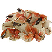 Previously Frozen Cooked Rock Crab Claw